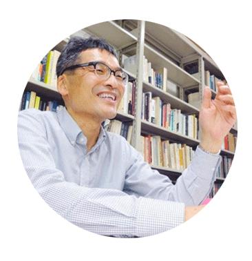 鈴木健之先生